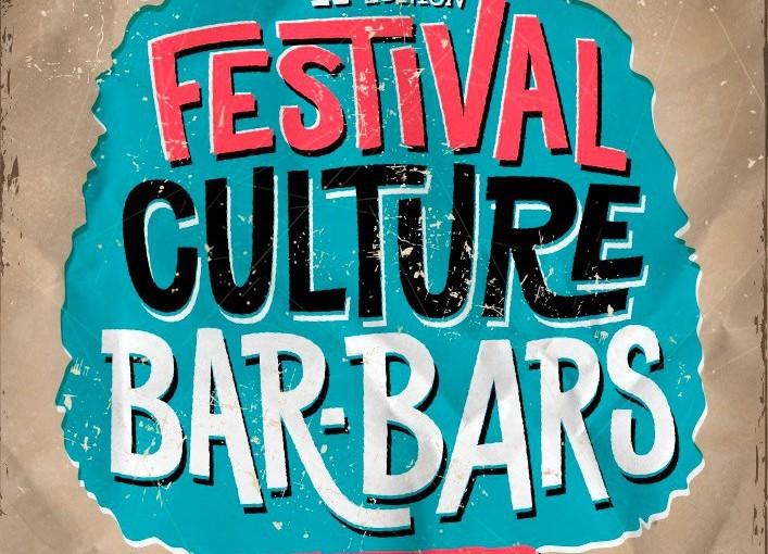 Festival Culture Bar-Bars – Partout en France – 22, 23 & 24 Novembre