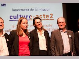 AUDITION « MISSION LESCURE »