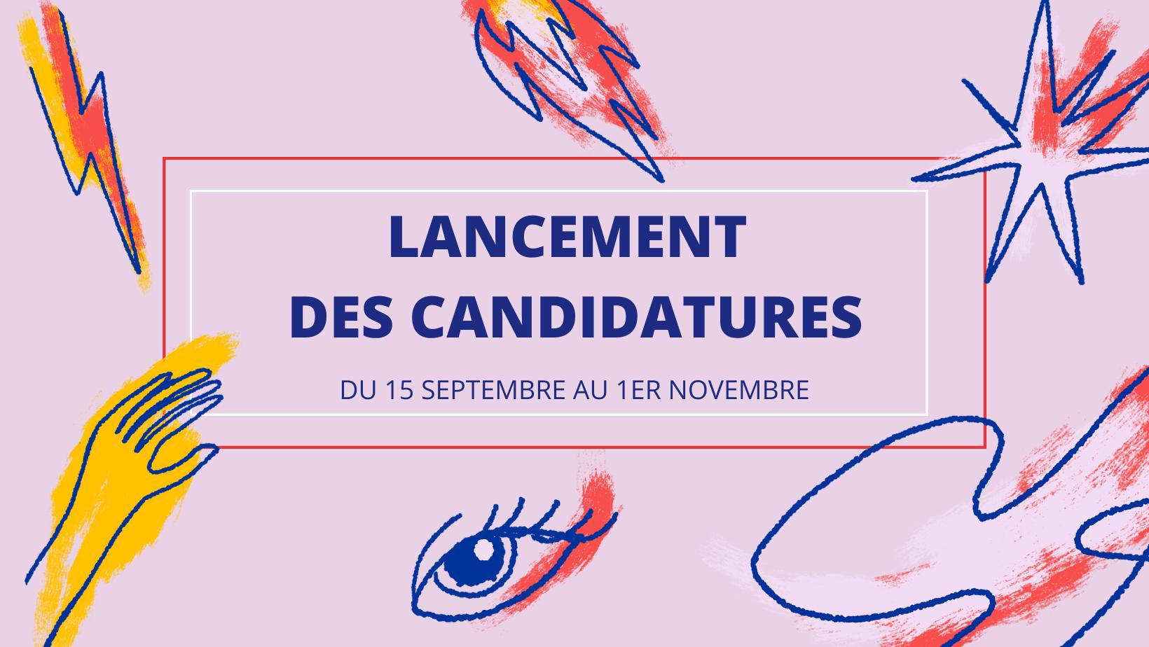 MEWEM : lancement des candidatures 2022